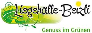 Liegehalle-Beizli Logo